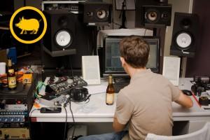 studio les 2 tréteaux chez zaza mx sistemm - 20-07-2014